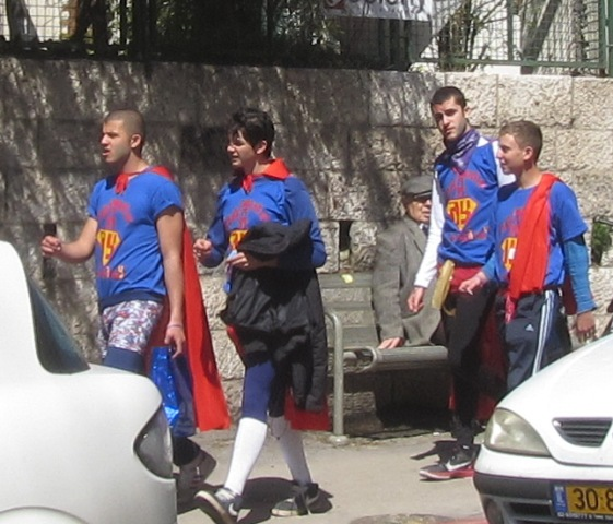 Image super hero costumes