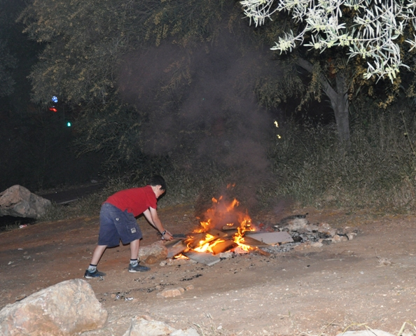 """picture lag ba'omer"", ""photo fire"", ""image Jerusalem"""