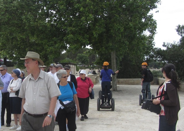 """image Segway"",""photo jerusalems"