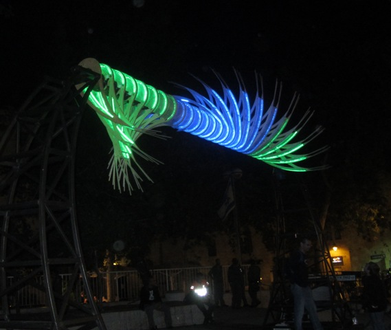 """picture light"" , ""photo Jerusalem"", ""image light festival"""