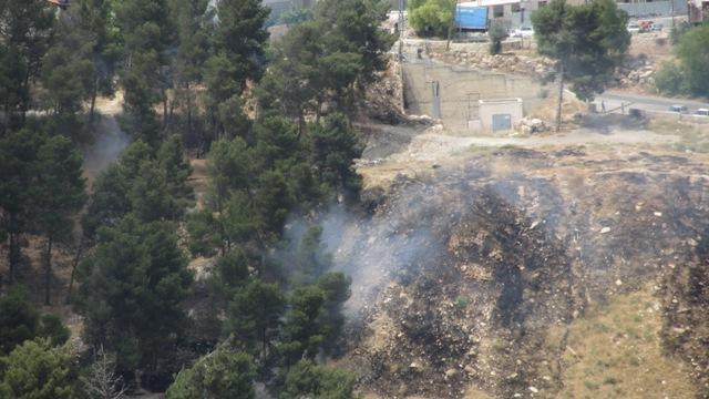 """""""photo fire"""" """"image fire Jerusalem"""", """"picture smoke"""""""