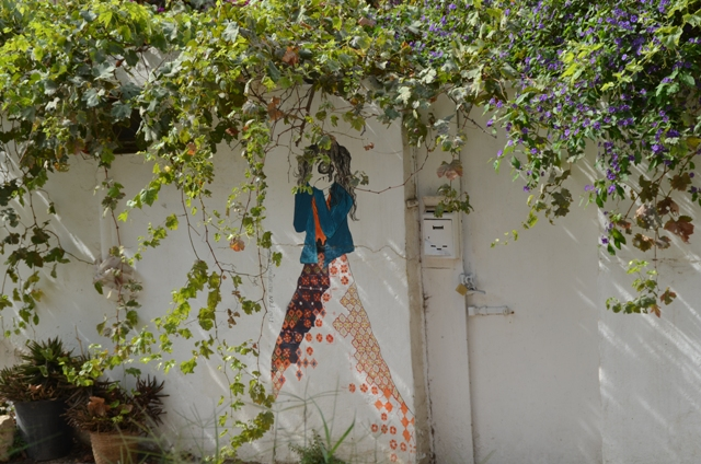 mayaan fogel art, street art, Nahaot