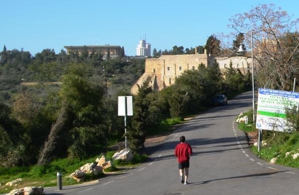 runner marathon, Jerusalem marathon