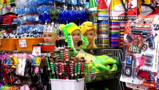 Purim costumes, Purim wigs, costume photo