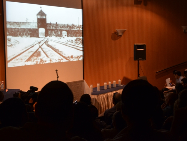 Yom Hashoah picture, Holocaust photo